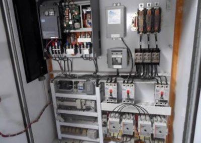 Gallery image of a remote pump control