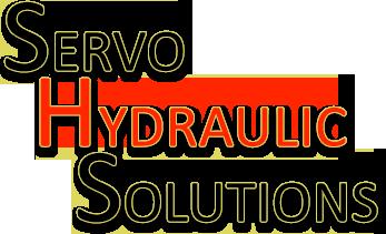 Servo Hydraulic Solutions LLC