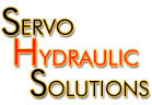 Servo Hydraulic Solutions LLC